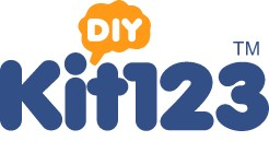 DIY KIT 123 - 10% Off on Your First Order