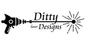 Shop Home & Garden at Ditty Laser Designs