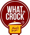Shop  at What a Crock Meals to Go