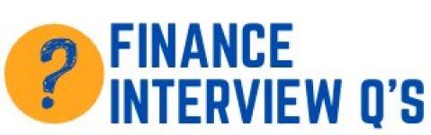 Shop Career/Jobs/Employment at Finance Interview Qs