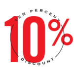 """10percent 150x150 - GearBest - 12% OFF Coupon """"GB17LED"""" for All LED Lights & Flashlights Products @GearBest"""