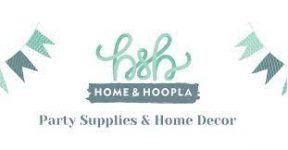 Shop Family at Home & Hoopla