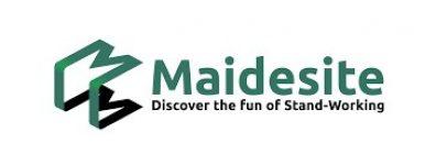 Maidesite Global INC - $30 OFF on Maidesite standing desk