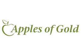 Apples of Gold - FREE SHIPPING!