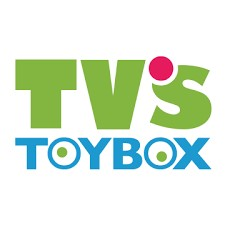 Shop Games/Toys at TV's Toy Box