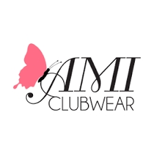 AMI CLUBWEAR - 60% Off Sitewide Exclusively at AMIClubwear.com See Code on Frontpage