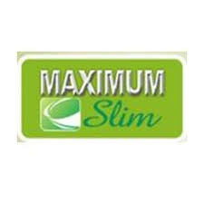 Shop Health at Maximum Slim