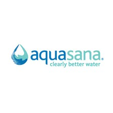 Aquasana Home Water Filters - 50% Off 3-Stage Max Flow Under-Counter Filter with Water for Life. Use code LS. Ends 5/10!