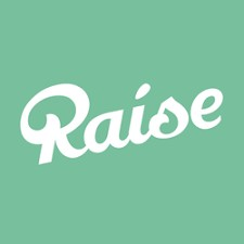 Raise.com - Up to 9% off Gap gift cards!