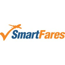 SmartFares - Save Up to 50% on AIrfares for Beach Destinations Plus Get Flat $15 Off with Coupon Code SFBEACH15! Hurry