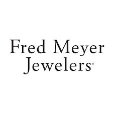 Fred Meyer Jewelers - Best Seller Diamond Double Heart Pendant in Sterling Silver and 10 K Rose Gold - Just $34.99 Today Was $175!