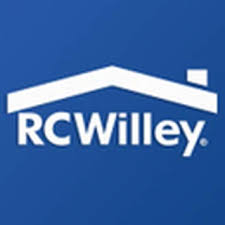 R.C. Willey - Get 15% off all Accent Pillows and Throws!