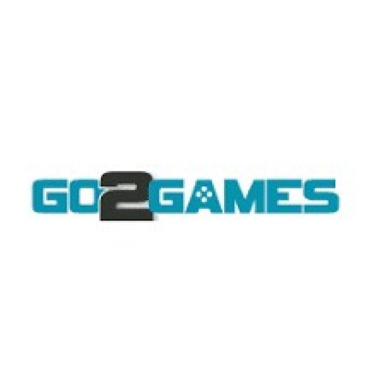 Shop G2G Limited - Go 2 Games