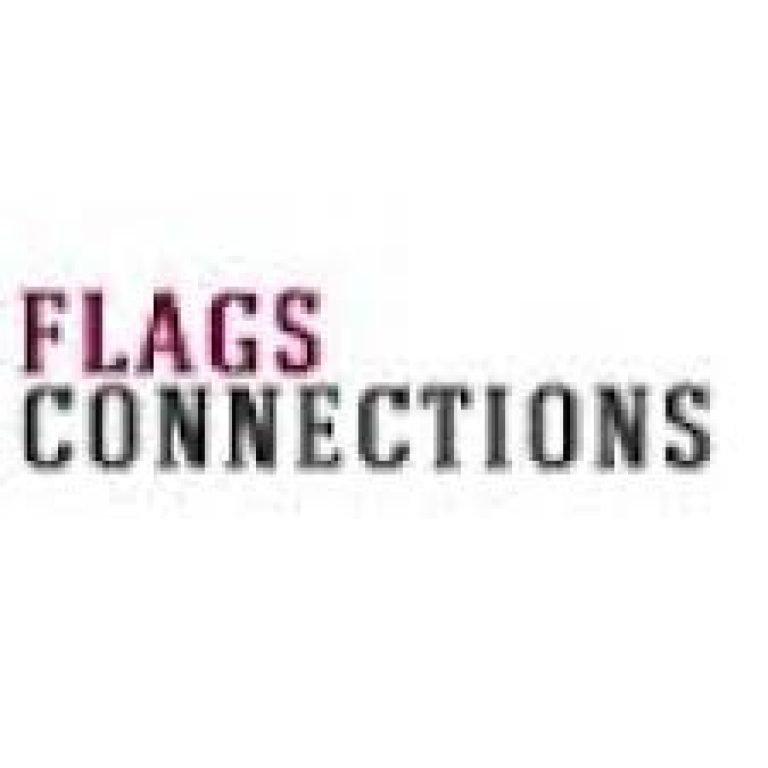 Flags connections - $7 Off any Order over $100