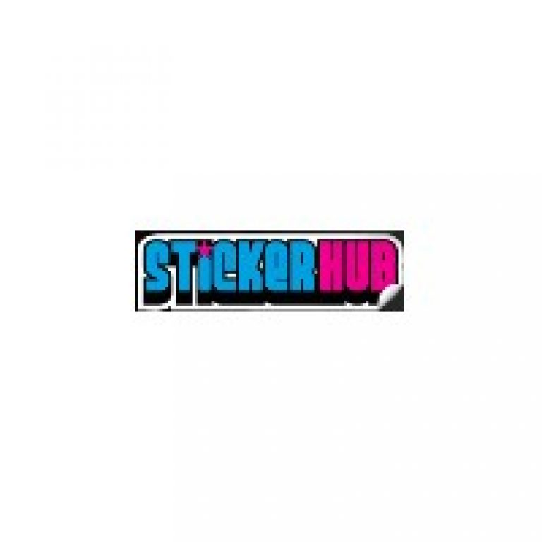Shop Art/Music/Photography at StickerHub.com
