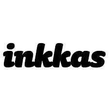 Inkkas - Welcome15 - 15% Off!