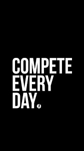 Shop Clothing at Compete Every Day LLC