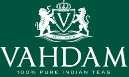 Vahdam Teas Private Limited - WELCOME25