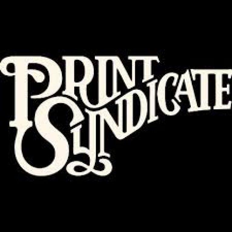 Shop Clothing at Print Syndicate LLC