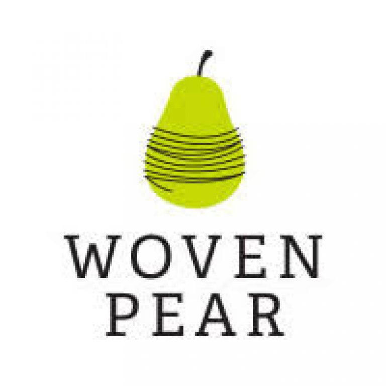 "Woven Pear - GET 10% OFF SITEWIDE! Use Code ""PEAR10"" For A Limited Time!"