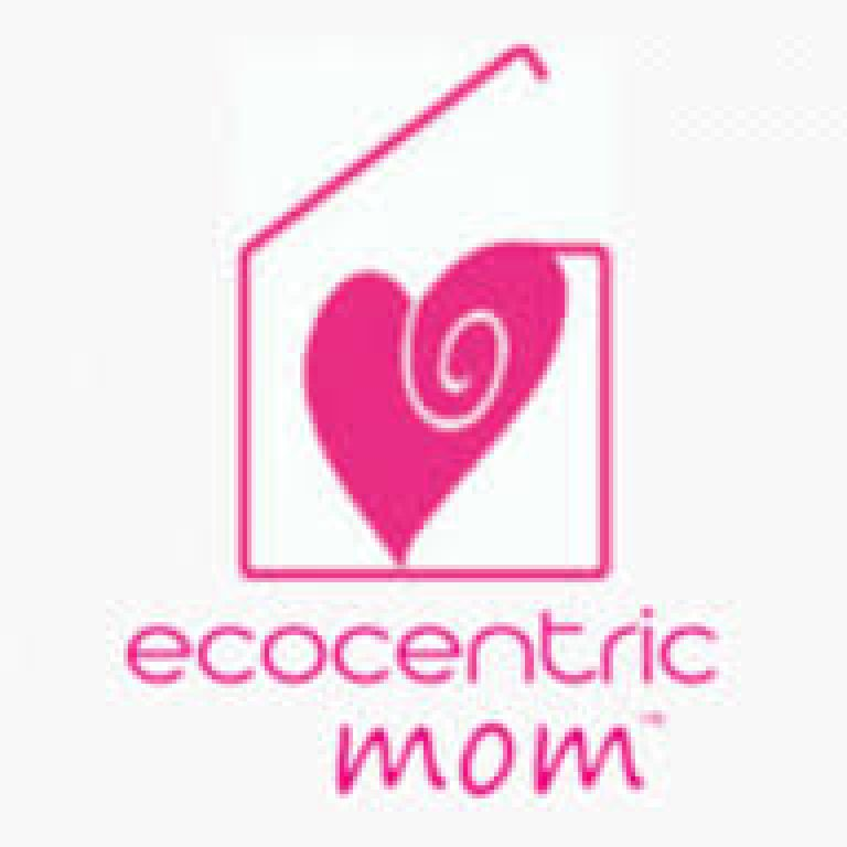 Ecocentric Mom - $5 off ANY $45+ shop purchase with coupon code SAVE5