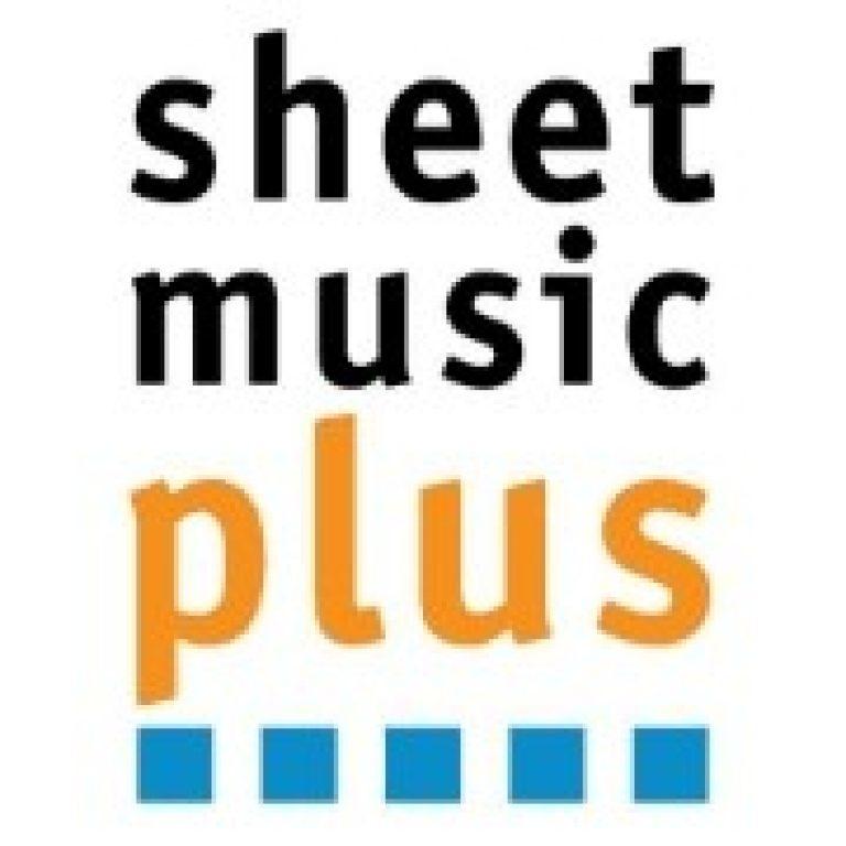 Sheet Music Plus - Save 40% on Great Sheet Music!