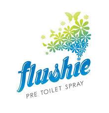Flushie Pre-Toilet Sprays - citrus fusion 15off
