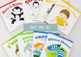 Babsybooks - Promo Code for 5 FREE Baby Board Books!