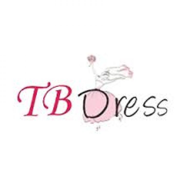 TBdress.com - Download Tbdress App to Enjoy 20% Off for 1st Order