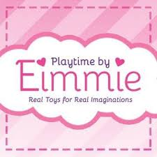 Shop Games/Toys at Playtime by Eimmie