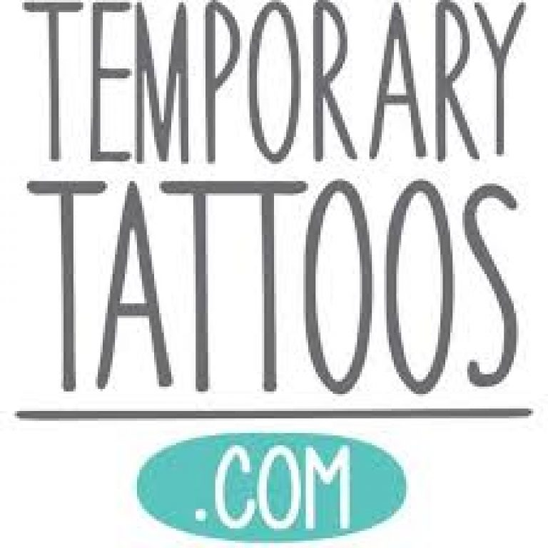 Temporary Tattoos - Check out These Temporary Tattoos