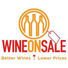 Shop Food/Drink at Wine On Sale