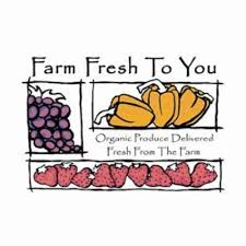Farm Fresh To You - $15 Off Your First Box