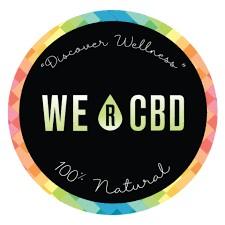 WE R CBD - 20% Off CBD