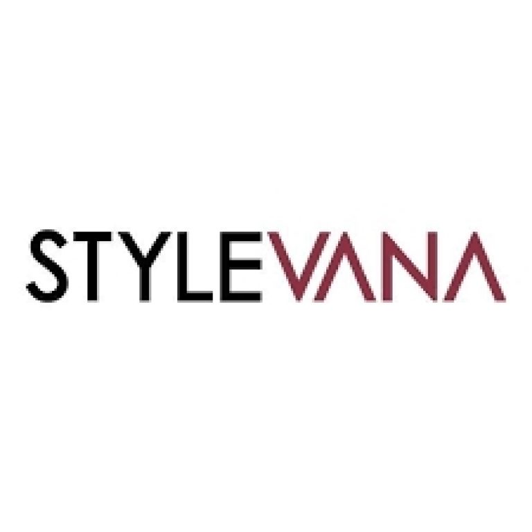 STYLEVANA - 15% OFF for All New Register Members