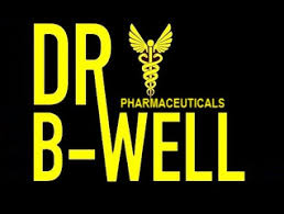 Dr. B-Well Pharmaceuticals - 15% Off For First Time Buyers