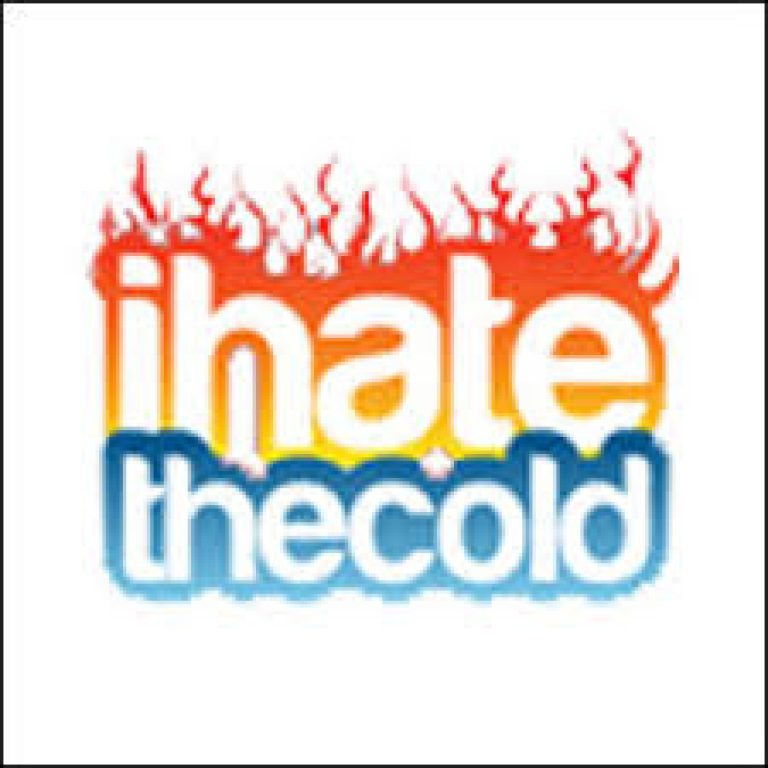 iHateTheCold - Give the gift of warmth to those you love.