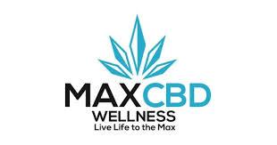 MaxCBD Wellness - FREE SHIPPING