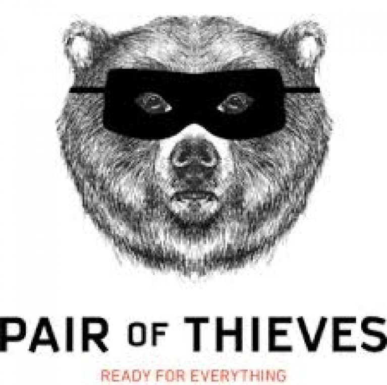 Pair of Thieves - Pair of Thieves