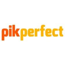 "PikPerfect AG - 15% off all Wedding Albums: Use code ""AF-Wedding15"""