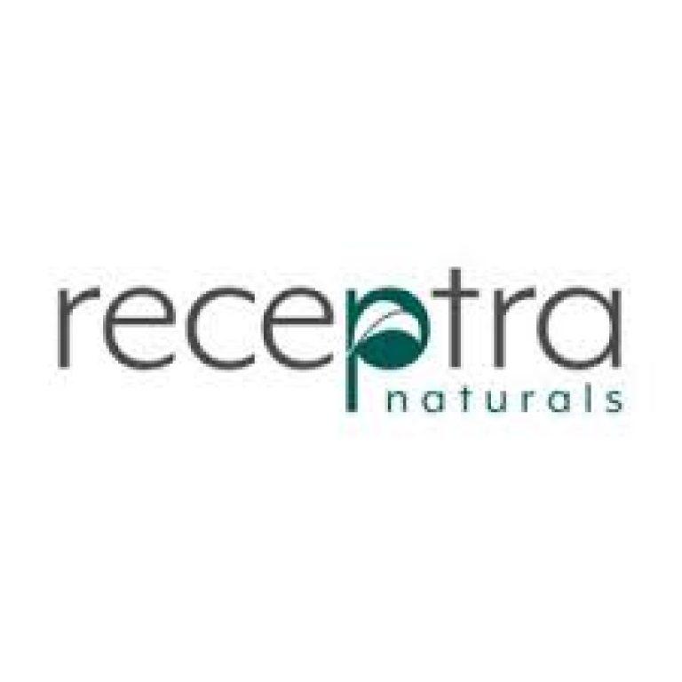 Receptra - Receptra Naturals