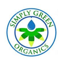 Shop Health at Simply Green Organics