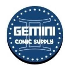 Shop Books/Media at Gemini Comic Supply