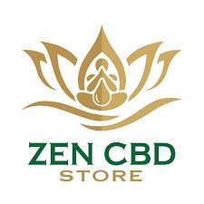 Zen CBD Store - 10% OFF Site-Wide Coupon Code at Zen CBD Store