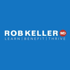 Shop Health at RobKellerMD.com