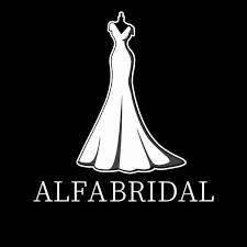 Shop Clothing at Alfabridal