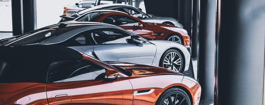 Automotive Stores
