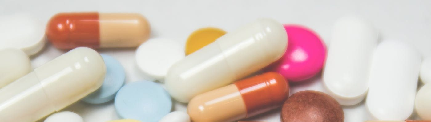 Nutritional Supplements Stores