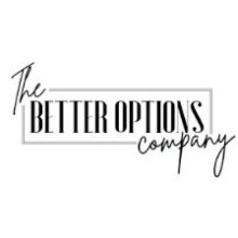 The Better Options Company – Get 5% OFF Sitewide With Code BETTER5