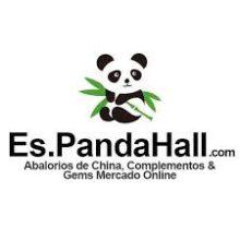 PandaHall – 18 Color Acrylic Beads